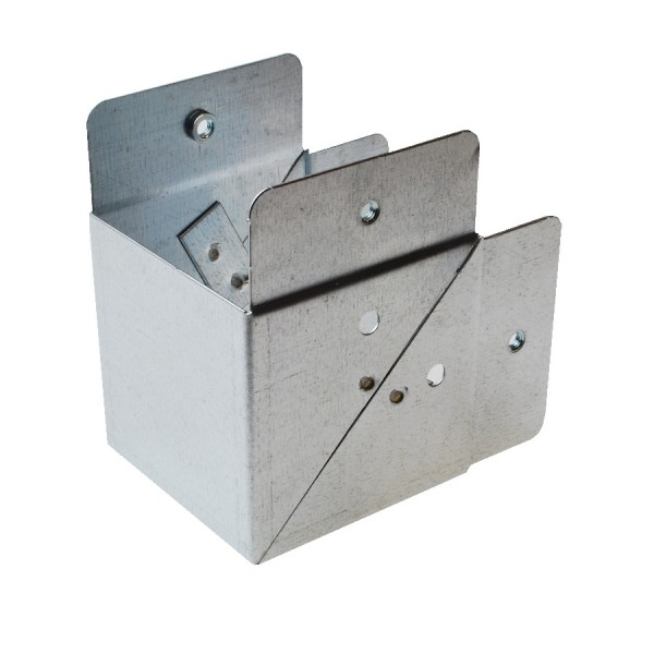 Armorduct Steel Trunking Internal Bends - No Lid logo