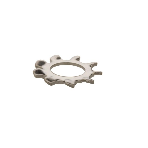 Ultima Lock Washers (External Toothed) logo