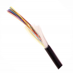 Draka Tight Buffered OM3 Fibre Cables logo