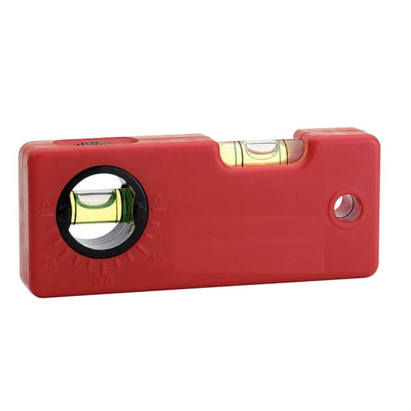 Draper Mini Spirit Level logo