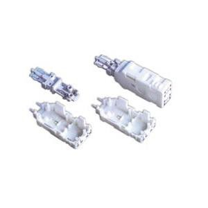 Commscope 4 Pole Connection Plug Set logo