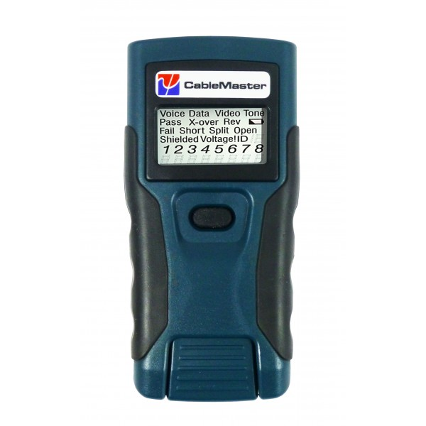 Softing CableMaster 200 Tester logo