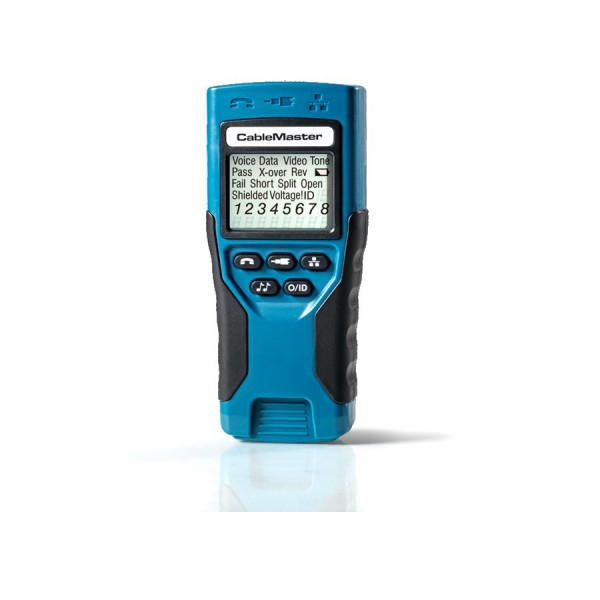Softing CableMaster 400 Tester logo