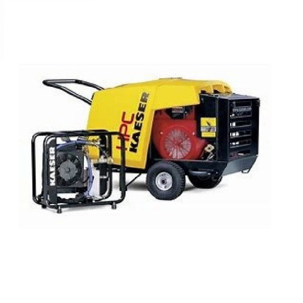 Factair FM17 Cable Blowing Machine Compressor logo