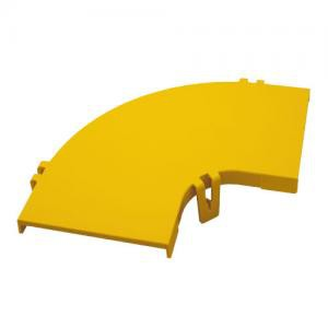 FiberGuide Horizontal Bend Covers logo