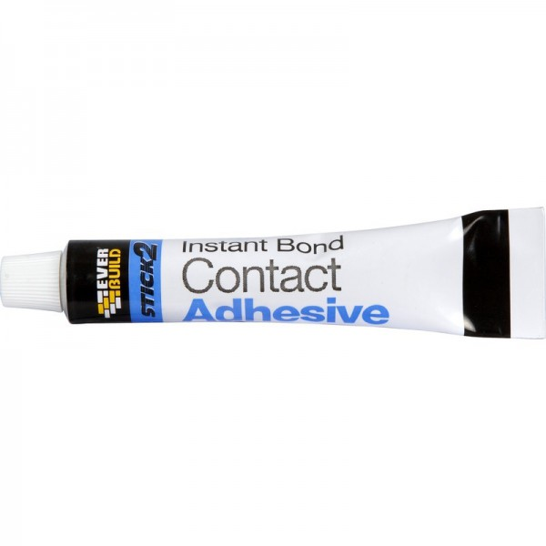 EverBuild All Purpose Contact Adhesive logo