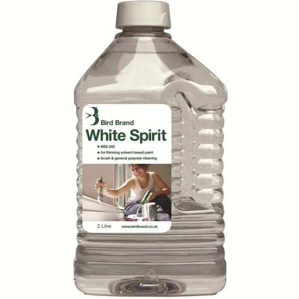 White Spirit logo