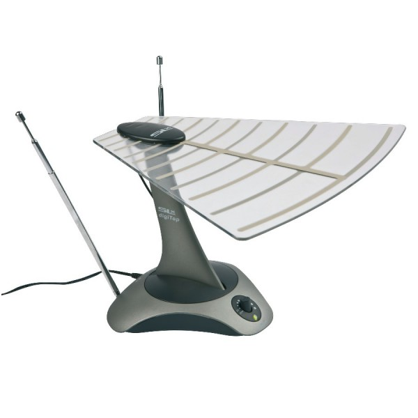 Philex SLx Digital Indoor TV Aerial logo