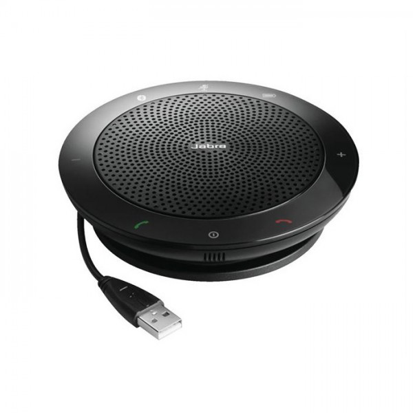 Jabra Speak 510 Audio Conferencing Unit logo