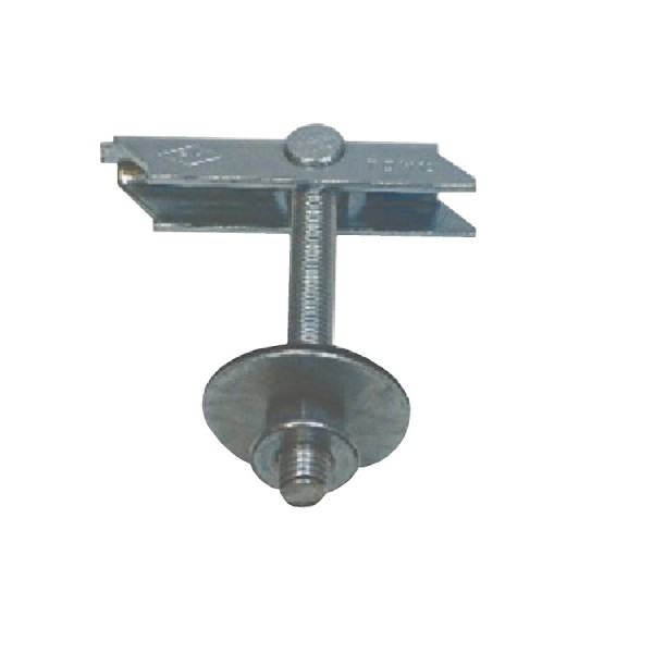 Unistrut Channel Toggle Clamps logo