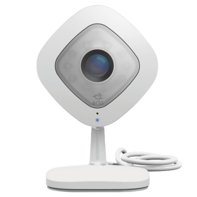 Netgear Arlo Q HD Security Camera with Audio logo
