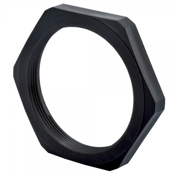 Ultima Nylon Locknuts logo