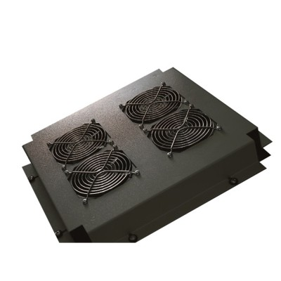 Prism Pi Roof Mounted Fan Trays logo