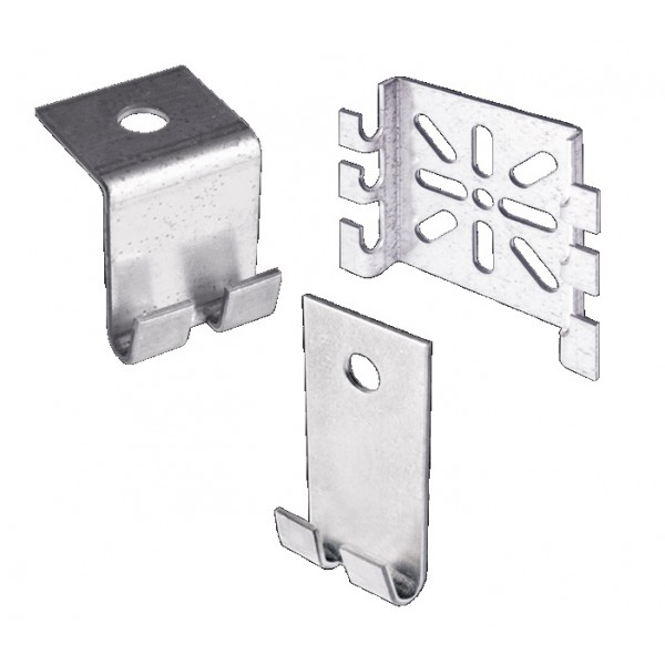 Armorduct Wall Brackets and Rod Supports logo