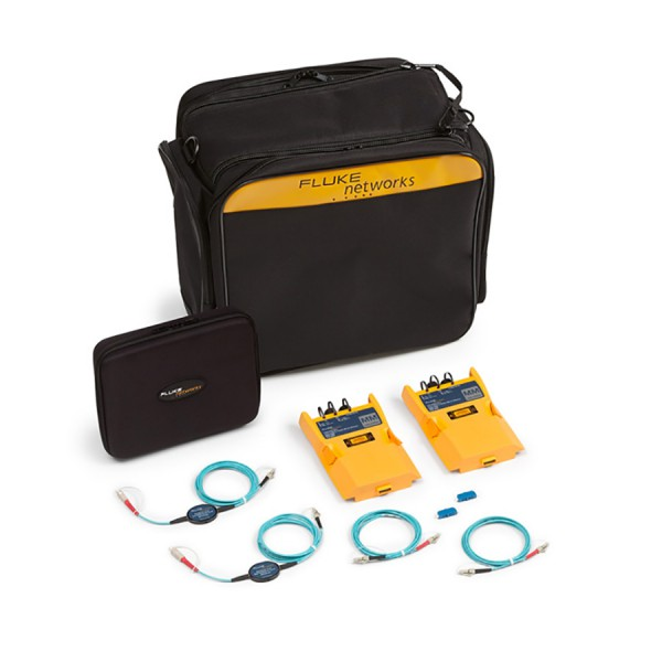 Fluke Networks CertiFiber Pro Upgrade Units logo