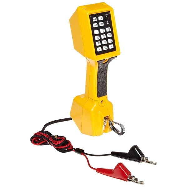 Fluke Networks TS22A Test Sets logo