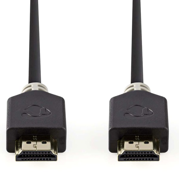HDMI 4K UHD High Speed HDMI Cables logo
