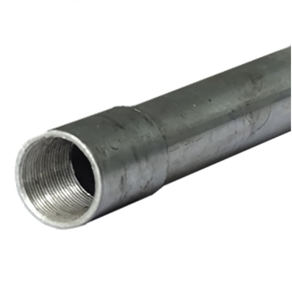 Armafix Galvanised Rigid Conduit Tubes logo