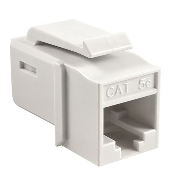 HellermannTyton GST Cat5e Keystone Jacks logo