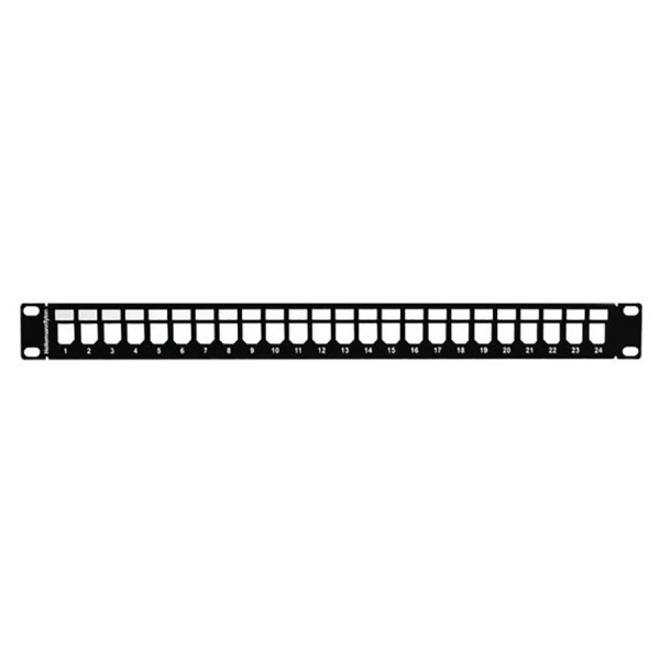 HellermannTyton Keystone Unshielded Patch Panels logo