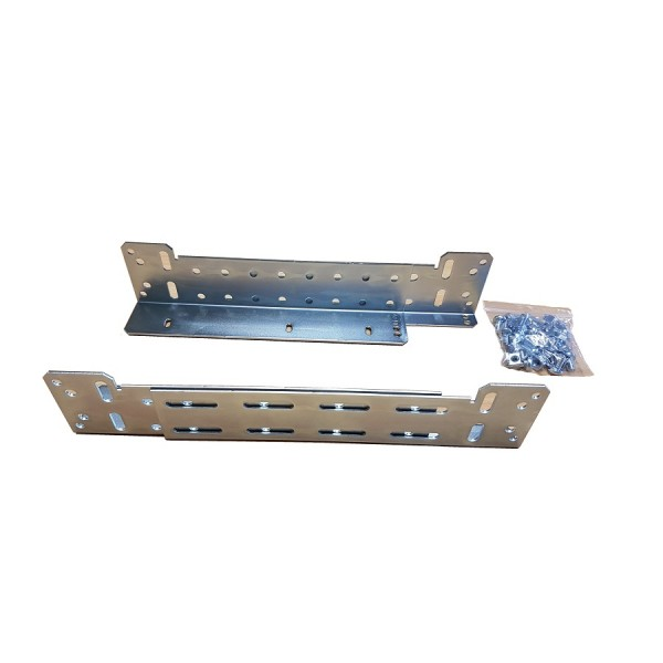 Adjustable Chassis Support Rail Kits logo