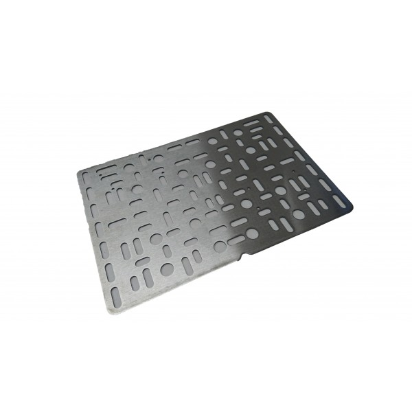 Anderson Mounting Plate logo