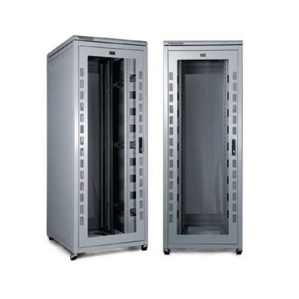 Prism Pi Server Cabinets with Glass Front Door logo