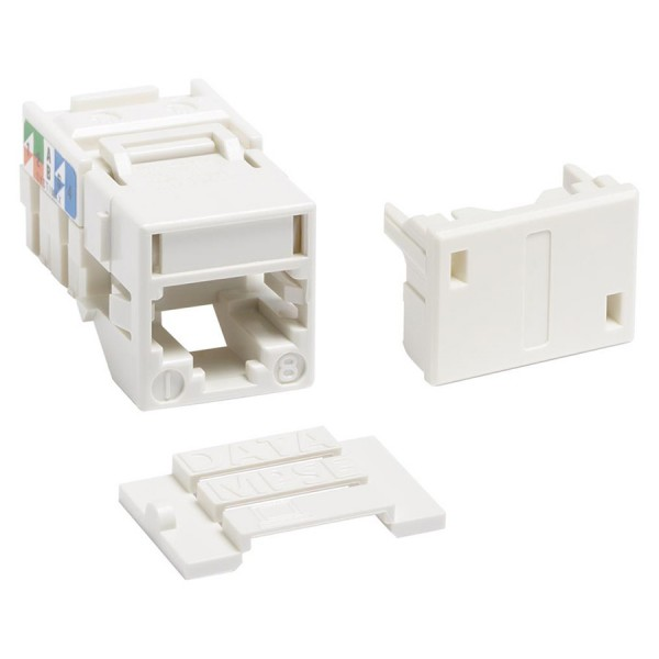 SYSTIMAX PowerSUM MPS100E Cat5e Jacks logo