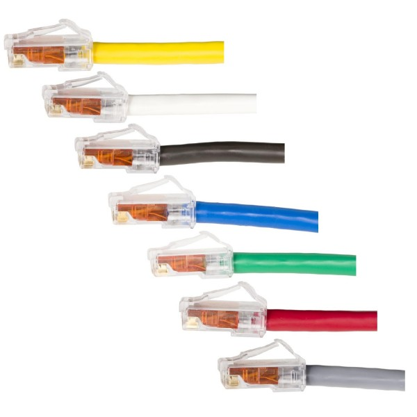 SYSTIMAX GigaSPEED XL Cat6 U/UTP Patch Leads logo
