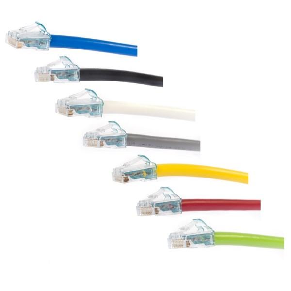 SYSTIMAX GigaSPEED X10D Cat6A U/UTP Patch Leads logo