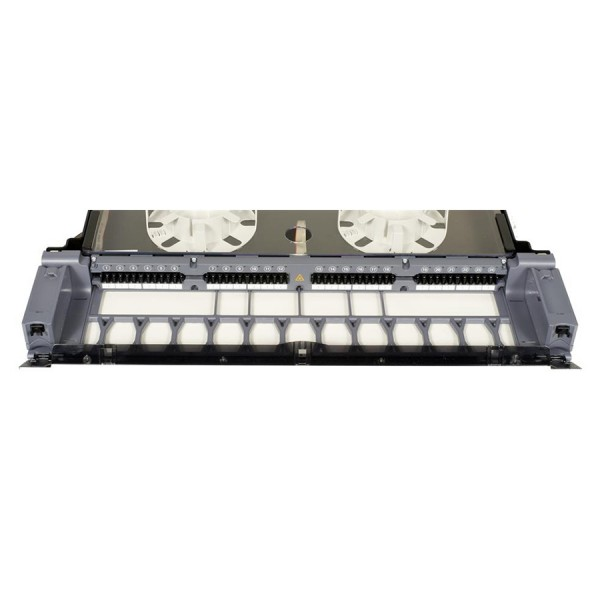 SYSTIMAX 360 iPatch G2 LC Fibre Patch Panels logo