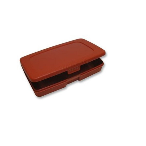General Purpose Polypropylene Compartment Boxes logo