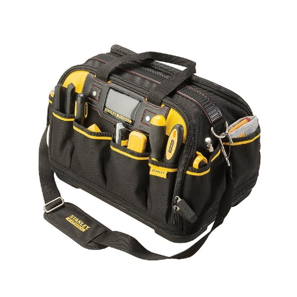 Stanley FatMax Multi Access Bag logo