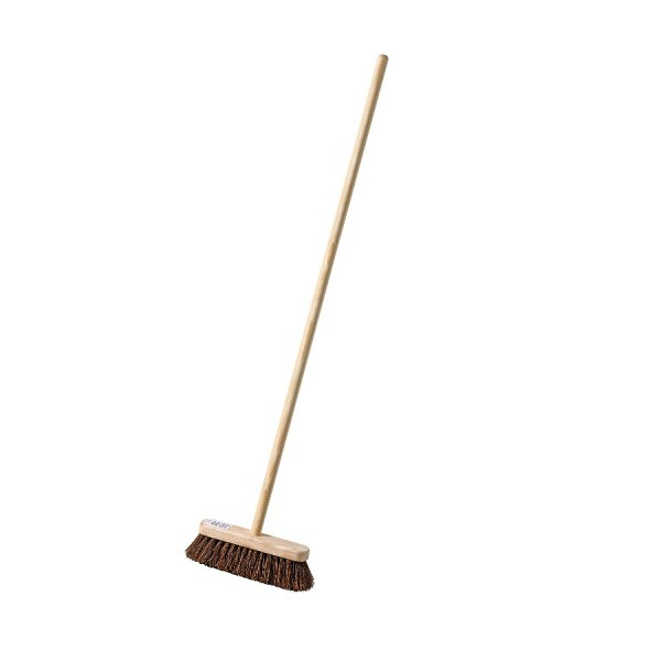 Brooms With Handles logo