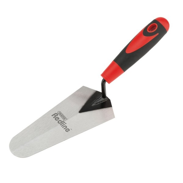 Draper Gauging Trowels logo