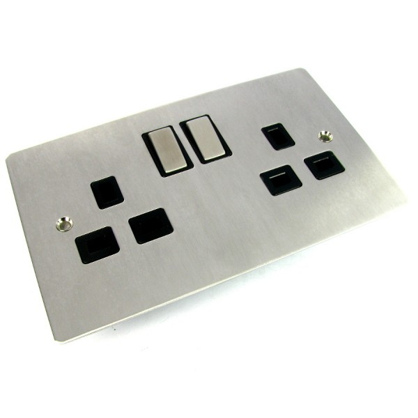 Nexxia Oversized Wall Sockets logo