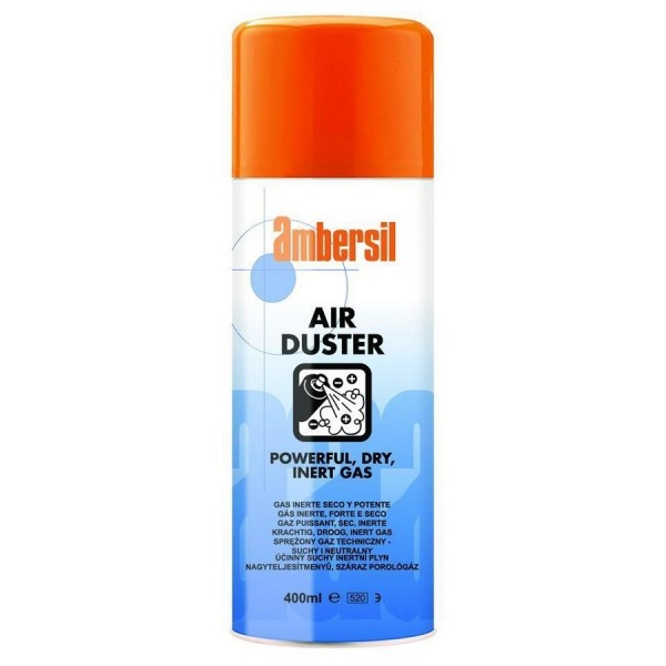 Ambersil Air Duster /2 Non-Flammable logo