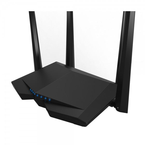 Tenda Wireless Router logo