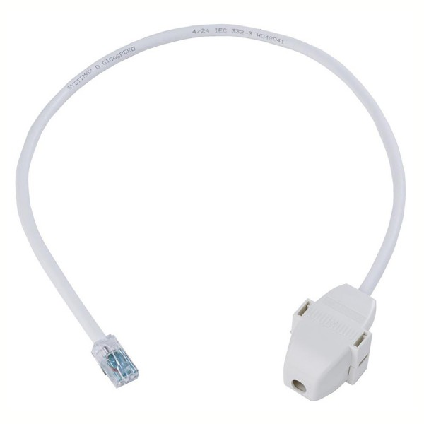 CommScope Ceiling Cable Assemblies logo