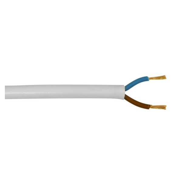 Mains Flex Power Cable 3182B logo