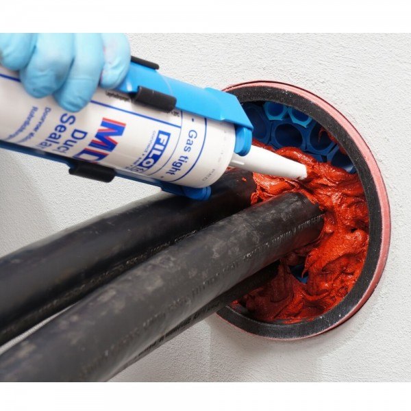 Filoseal+ HD Fire Duct Sealing Kits logo
