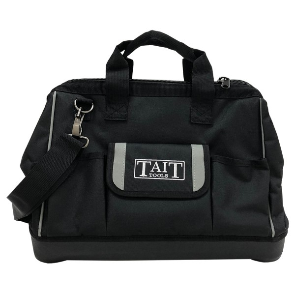 Tait Tools Open Tote Bag logo