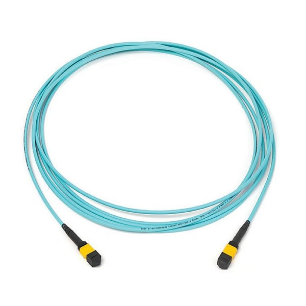 SYSTIMAX InstaPATCH 360 MPO Trunk Cable LazrSPEED 550 (OM4) logo
