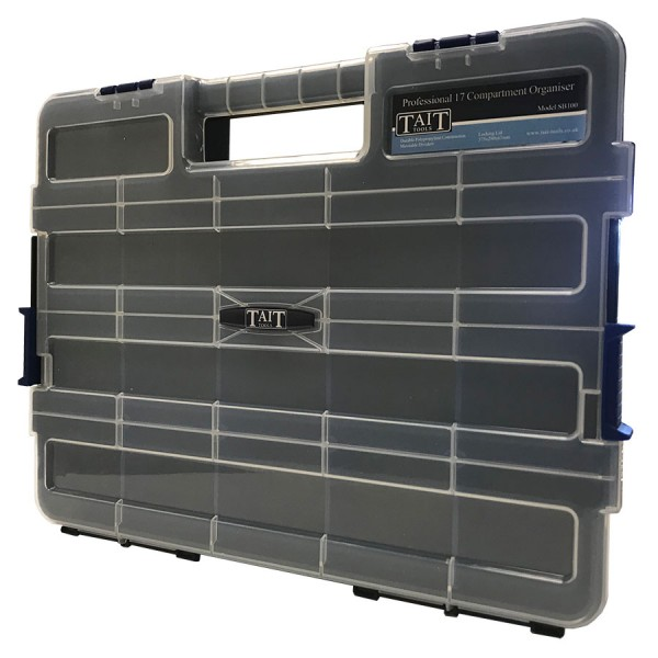 Tait Tools Compartment Organisers logo