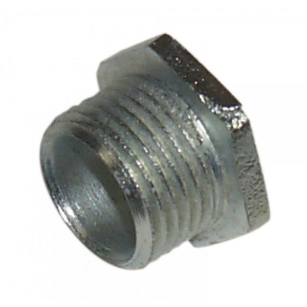 Armafix Galvanised Rigid Conduit Stopping Plugs logo