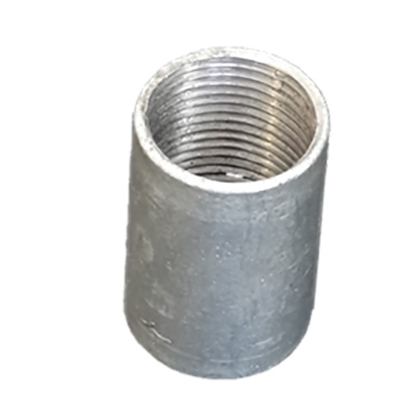 Armafix Galvanised Rigid Conduit Couplers logo