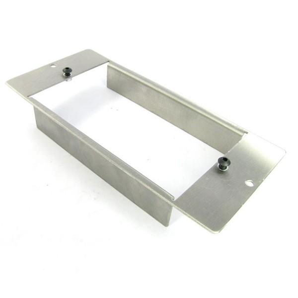 Nexxia AV Floor Box Plate Collars logo