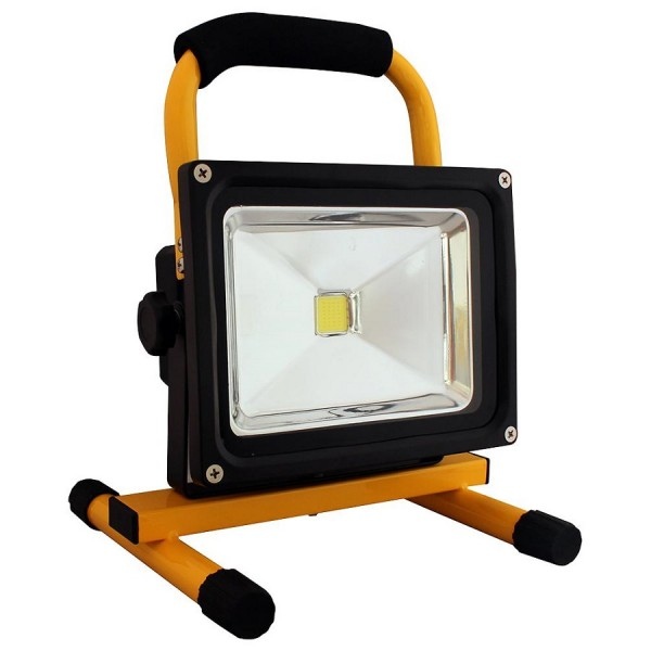 COB LED Worklamps logo