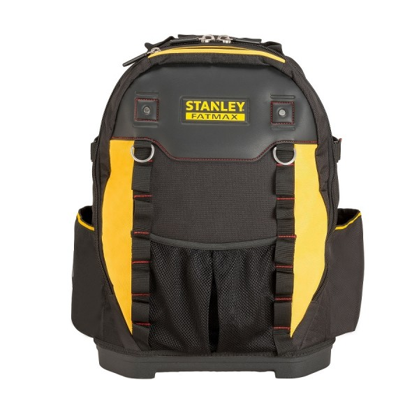 Stanley FatMax Tool Backpack logo