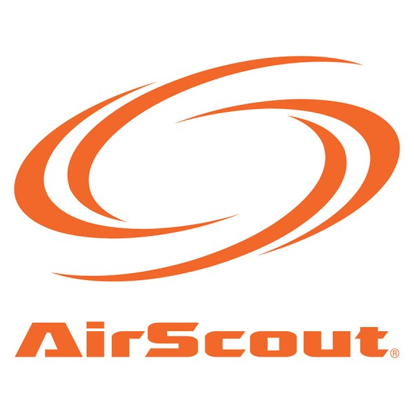 Greenlee AirScout Cloud Support logo